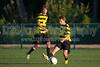 Mt Tabor Spartans vs RJR Demons Men's Varsity Soccer<br /> Forsyth Cup Soccer Tournament Consolation Match<br /> Saturday, August 24, 2013 at West Forsyth High School<br /> Clemmons, North Carolina<br /> (file 191317_QE6Q1110_1D2N)