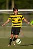 Mt Tabor Spartans vs RJR Demons Men's Varsity Soccer<br /> Forsyth Cup Soccer Tournament Consolation Match<br /> Saturday, August 24, 2013 at West Forsyth High School<br /> Clemmons, North Carolina<br /> (file 190427_BV0H4123_1D4)