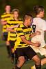 Mt Tabor Spartans vs RJR Demons Men's Varsity Soccer<br /> Forsyth Cup Soccer Tournament Consolation Match<br /> Saturday, August 24, 2013 at West Forsyth High School<br /> Clemmons, North Carolina<br /> (file 193318_BV0H4223_1D4)