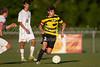 Mt Tabor Spartans vs RJR Demons Men's Varsity Soccer<br /> Forsyth Cup Soccer Tournament Consolation Match<br /> Saturday, August 24, 2013 at West Forsyth High School<br /> Clemmons, North Carolina<br /> (file 190556_BV0H4140_1D4)