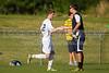 Mt Tabor Spartans vs RJR Demons Men's Varsity Soccer<br /> Forsyth Cup Soccer Tournament Consolation Match<br /> Saturday, August 24, 2013 at West Forsyth High School<br /> Clemmons, North Carolina<br /> (file 175648_BV0H3819_1D4)