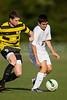Mt Tabor Spartans vs RJR Demons Men's Varsity Soccer<br /> Forsyth Cup Soccer Tournament Consolation Match<br /> Saturday, August 24, 2013 at West Forsyth High School<br /> Clemmons, North Carolina<br /> (file 180144_BV0H3844_1D4)