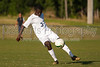 Mt Tabor Spartans vs RJR Demons Men's Varsity Soccer<br /> Forsyth Cup Soccer Tournament Consolation Match<br /> Saturday, August 24, 2013 at West Forsyth High School<br /> Clemmons, North Carolina<br /> (file 181155_803Q4426_1D3)