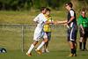 Mt Tabor Spartans vs RJR Demons Men's Varsity Soccer<br /> Forsyth Cup Soccer Tournament Consolation Match<br /> Saturday, August 24, 2013 at West Forsyth High School<br /> Clemmons, North Carolina<br /> (file 175645_BV0H3818_1D4)
