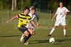 Mt Tabor Spartans vs RJR Demons Men's Varsity Soccer<br /> Forsyth Cup Soccer Tournament Consolation Match<br /> Saturday, August 24, 2013 at West Forsyth High School<br /> Clemmons, North Carolina<br /> (file 182941_803Q4496_1D3)