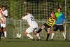 Mt Tabor Spartans vs RJR Demons Men's Varsity Soccer<br /> Forsyth Cup Soccer Tournament Consolation Match<br /> Saturday, August 24, 2013 at West Forsyth High School<br /> Clemmons, North Carolina<br /> (file 190154_BV0H4100_1D4)