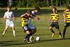 Mt Tabor Spartans vs RJR Demons Men's Varsity Soccer<br /> Forsyth Cup Soccer Tournament Consolation Match<br /> Saturday, August 24, 2013 at West Forsyth High School<br /> Clemmons, North Carolina<br /> (file 182935_803Q4492_1D3)