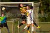 Mt Tabor Spartans vs RJR Demons Men's Varsity Soccer<br /> Forsyth Cup Soccer Tournament Consolation Match<br /> Saturday, August 24, 2013 at West Forsyth High School<br /> Clemmons, North Carolina<br /> (file 191704_BV0H4179_1D4)