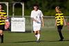 Mt Tabor Spartans vs RJR Demons Men's Varsity Soccer<br /> Forsyth Cup Soccer Tournament Consolation Match<br /> Saturday, August 24, 2013 at West Forsyth High School<br /> Clemmons, North Carolina<br /> (file 183200_BV0H3979_1D4)
