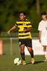Mt Tabor Spartans vs RJR Demons Men's Varsity Soccer<br /> Forsyth Cup Soccer Tournament Consolation Match<br /> Saturday, August 24, 2013 at West Forsyth High School<br /> Clemmons, North Carolina<br /> (file 190753_BV0H4146_1D4)