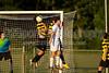 Mt Tabor Spartans vs RJR Demons Men's Varsity Soccer<br /> Forsyth Cup Soccer Tournament Consolation Match<br /> Saturday, August 24, 2013 at West Forsyth High School<br /> Clemmons, North Carolina<br /> (file 191704_BV0H4178_1D4)