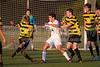 Mt Tabor Spartans vs RJR Demons Men's Varsity Soccer<br /> Forsyth Cup Soccer Tournament Consolation Match<br /> Saturday, August 24, 2013 at West Forsyth High School<br /> Clemmons, North Carolina<br /> (file 193341_BV0H4225_1D4)