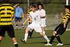 Mt Tabor Spartans vs RJR Demons Men's Varsity Soccer<br /> Forsyth Cup Soccer Tournament Consolation Match<br /> Saturday, August 24, 2013 at West Forsyth High School<br /> Clemmons, North Carolina<br /> (file 182403_BV0H3931_1D4)