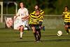 Mt Tabor Spartans vs RJR Demons Men's Varsity Soccer<br /> Forsyth Cup Soccer Tournament Consolation Match<br /> Saturday, August 24, 2013 at West Forsyth High School<br /> Clemmons, North Carolina<br /> (file 191304_BV0H4168_1D4)