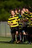 Mt Tabor Spartans vs RJR Demons Men's Varsity Soccer<br /> Forsyth Cup Soccer Tournament Consolation Match<br /> Saturday, August 24, 2013 at West Forsyth High School<br /> Clemmons, North Carolina<br /> (file 175550_BV0H3803_1D4)