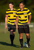 Mt Tabor Spartans vs RJR Demons Men's Varsity Soccer<br /> Forsyth Cup Soccer Tournament Consolation Match<br /> Saturday, August 24, 2013 at West Forsyth High School<br /> Clemmons, North Carolina<br /> (file 185836_BV0H4088_1D4)