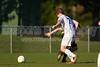 Mt Tabor Spartans vs RJR Demons Men's Varsity Soccer<br /> Forsyth Cup Soccer Tournament Consolation Match<br /> Saturday, August 24, 2013 at West Forsyth High School<br /> Clemmons, North Carolina<br /> (file 185549_BV0H4060_1D4)