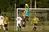 Mt Tabor Spartans vs RJR Demons Men's Varsity Soccer<br /> Forsyth Cup Soccer Tournament Consolation Match<br /> Saturday, August 24, 2013 at West Forsyth High School<br /> Clemmons, North Carolina<br /> (file 191048_BV0H4157_1D4)