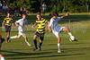 Mt Tabor Spartans vs RJR Demons Men's Varsity Soccer<br /> Forsyth Cup Soccer Tournament Consolation Match<br /> Saturday, August 24, 2013 at West Forsyth High School<br /> Clemmons, North Carolina<br /> (file 182934_803Q4490_1D3)