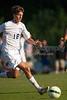 Mt Tabor Spartans vs RJR Demons Men's Varsity Soccer<br /> Forsyth Cup Soccer Tournament Consolation Match<br /> Saturday, August 24, 2013 at West Forsyth High School<br /> Clemmons, North Carolina<br /> (file 181659_QE6Q1025_1D2N)