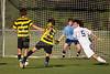 Mt Tabor Spartans vs RJR Demons Men's Varsity Soccer<br /> Forsyth Cup Soccer Tournament Consolation Match<br /> Saturday, August 24, 2013 at West Forsyth High School<br /> Clemmons, North Carolina<br /> (file 182425_BV0H3935_1D4)