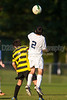 Mt Tabor Spartans vs RJR Demons Men's Varsity Soccer<br /> Forsyth Cup Soccer Tournament Consolation Match<br /> Saturday, August 24, 2013 at West Forsyth High School<br /> Clemmons, North Carolina<br /> (file 190100_BV0H4093_1D4)