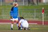 Mt Tabor Spartans vs Reagan Raiders Women's Varsity<br /> Apr 29, 2010 at Mt Tabor High School<br /> (file 191055_803Q0320_1D3)