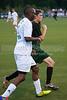 Mt Tabor Spartans vs West Forsyth Titans Men's Varsity Soccer