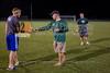 North Forsyth Vikings vs Mount Tabor Spartans Men's Varsity Soccer