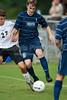 RJR vs FCDS Men's Varsity Soccer<br /> WSFCS Soccer Spec Consolation Match<br /> Tuesday, August 25, 2009 at West Forsyth High School<br /> Clemmons, North Carolina<br /> (file 170730_803Q4179_1D3)