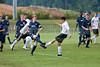 RJR vs FCDS Men's Varsity Soccer<br /> WSFCS Soccer Spec Consolation Match<br /> Tuesday, August 25, 2009 at West Forsyth High School<br /> Clemmons, North Carolina<br /> (file 170730_QE6Q9744_1D2N)