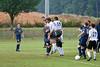 RJR vs FCDS Men's Varsity Soccer<br /> WSFCS Soccer Spec Consolation Match<br /> Tuesday, August 25, 2009 at West Forsyth High School<br /> Clemmons, North Carolina<br /> (file 170729_QE6Q9743_1D2N)