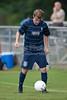 RJR vs FCDS Men's Varsity Soccer<br /> WSFCS Soccer Spec Consolation Match<br /> Tuesday, August 25, 2009 at West Forsyth High School<br /> Clemmons, North Carolina<br /> (file 170729_803Q4177_1D3)