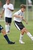 RJR vs FCDS Men's Varsity Soccer<br /> WSFCS Soccer Spec Consolation Match<br /> Tuesday, August 25, 2009 at West Forsyth High School<br /> Clemmons, North Carolina<br /> (file 170408_803Q4171_1D3)