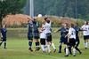 RJR vs FCDS Men's Varsity Soccer<br /> WSFCS Soccer Spec Consolation Match<br /> Tuesday, August 25, 2009 at West Forsyth High School<br /> Clemmons, North Carolina<br /> (file 170728_QE6Q9741_1D2N)
