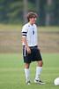 RJR vs FCDS Men's Varsity Soccer<br /> WSFCS Soccer Spec Consolation Match<br /> Tuesday, August 25, 2009 at West Forsyth High School<br /> Clemmons, North Carolina<br /> (file 170357_803Q4169_1D3)