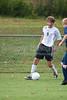 RJR vs FCDS Men's Varsity Soccer<br /> WSFCS Soccer Spec Consolation Match<br /> Tuesday, August 25, 2009 at West Forsyth High School<br /> Clemmons, North Carolina<br /> (file 170618_803Q4175_1D3)