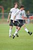 RJR vs FCDS Men's Varsity Soccer<br /> WSFCS Soccer Spec Consolation Match<br /> Tuesday, August 25, 2009 at West Forsyth High School<br /> Clemmons, North Carolina<br /> (file 170403_803Q4170_1D3)