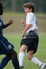 RJR vs FCDS Men's Varsity Soccer<br /> WSFCS Soccer Spec Consolation Match<br /> Tuesday, August 25, 2009 at West Forsyth High School<br /> Clemmons, North Carolina<br /> (file 170421_803Q4172_1D3)