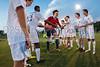 Reagan Raiders vs Mount Tabor Spartans Men's Varsity Soccer