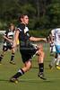 Reagan Raiders vs North Forsyth Vikings Men's Varsity Soccer<br /> Forsyth Cup Soccer Tournament<br /> Friday, August 23, 2013 at West Forsyth High School<br /> Clemmons, North Carolina<br /> (file 172402_803Q4308_1D3)