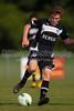 Reagan Raiders vs North Forsyth Vikings Men's Varsity Soccer<br /> Forsyth Cup Soccer Tournament<br /> Friday, August 23, 2013 at West Forsyth High School<br /> Clemmons, North Carolina<br /> (file 172513_BV0H3180_1D4)