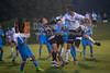 Reagan Raiders vs North Forsyth Vikings Men's Varsity Soccer