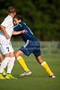 Mt Tabor Spartans vs East Forsyth Eagles Men's Varsity Soccer