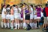 Mount Tabor Spartans vs West Forsyth Titans Women's Varsity Soccer