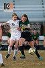 Mount Tabor Spartans vs West Forsyth Titans Women's Varsity Soccer