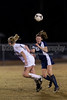 Mt Tabor Spartans vs East Forsyth Eagles Women's Varsity Soccer