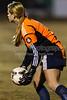 Mt Tabor Spartans vs East Forsyth Eagles Women's Varsity Soccer