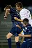 W Forsyth Titans vs FCDS Furies Men's Varsity Soccer<br /> 2010 WSFCS Soccer Spectacular Semifinal<br /> Monday, August 23, 2010 at North Forsyth High School<br /> Winston-Salem, NC<br /> (file 205013_803Q0755_1D3)