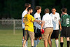 W Forsyth vs RJR Men's Varsity Soccer<br /> WSFCS Soccer Spec Semifinal<br /> Monday, August 24, 2009 at West Forsyth High School<br /> Clemmons, North Carolina<br /> (file 185500_803Q3872_1D3)